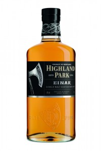 Highland Park Warrior Einar