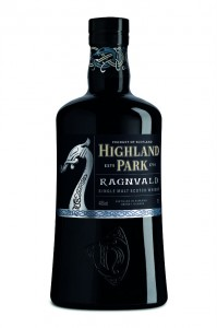 Highland Park Warrior Ragnvald