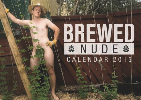 Brewed-Nude-Calendar