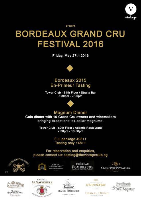 bordeaux grand cru festival 2016