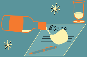 Guided Liquor Tastings