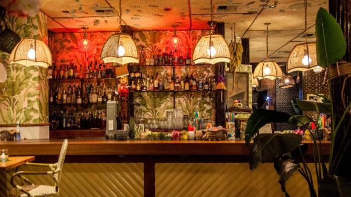 lono bar