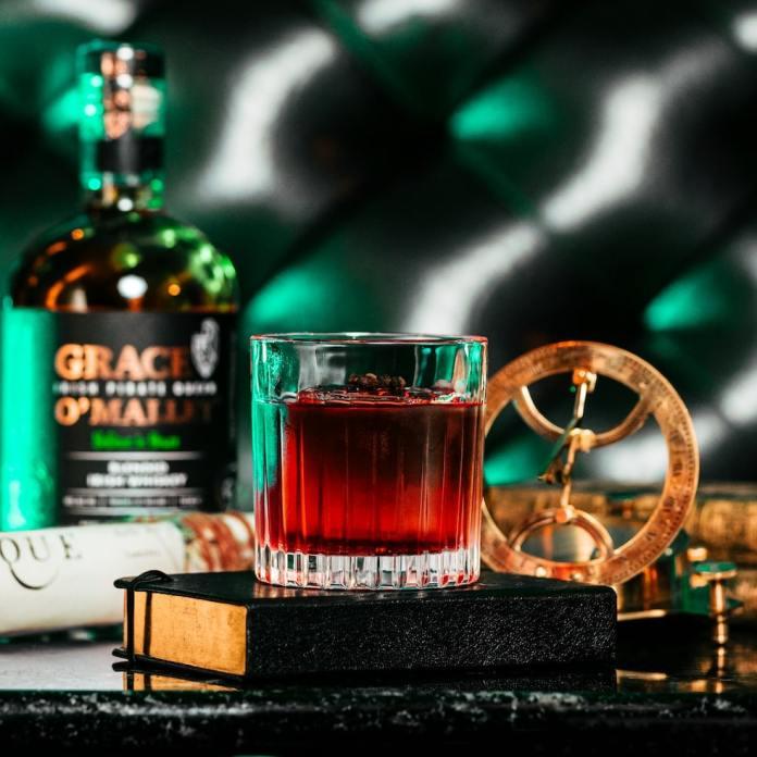 Hardtack - Thankgiving cocktails