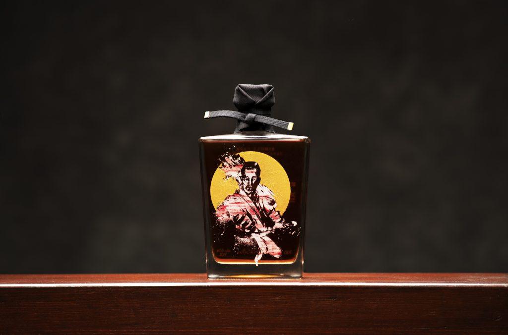 Karate - TWOONE Profile 1