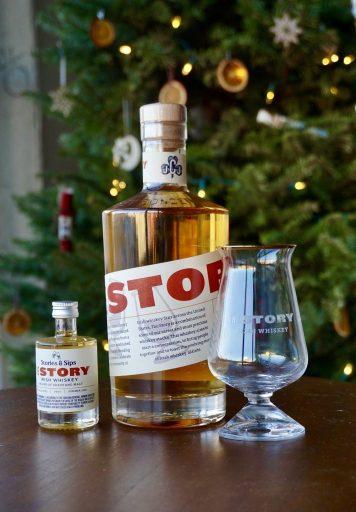 J.J. Corry The Story Irish Whiskey