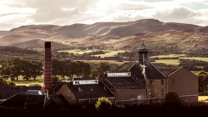 Balblair Distillery 15