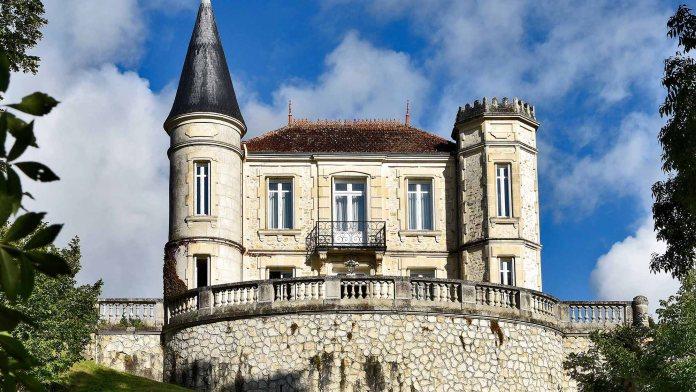 Château du Plessis castle
