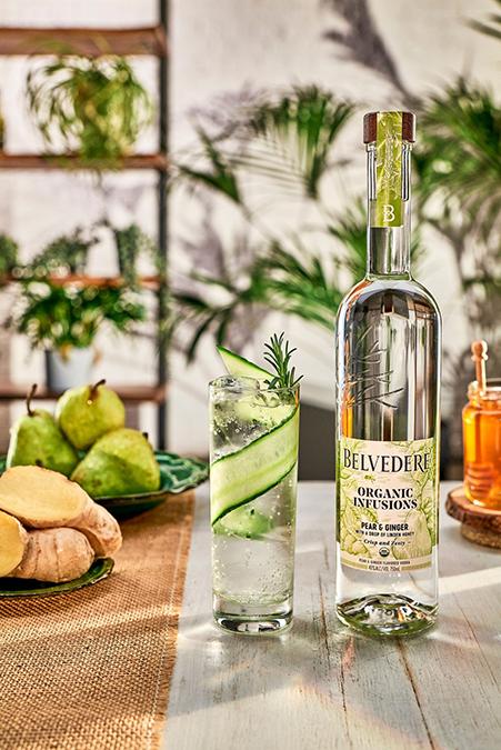 Vodka Labor Day Cocktails
