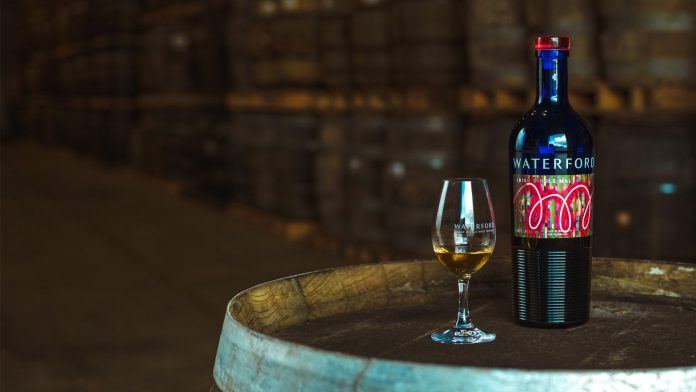 Waterford Unveils Terroir-Driven Signature Whiskey, The Cuvée