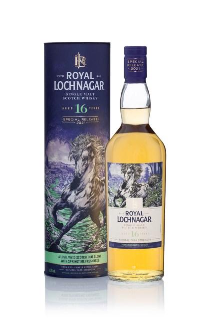 Royal Lochnagar 16 Years Old