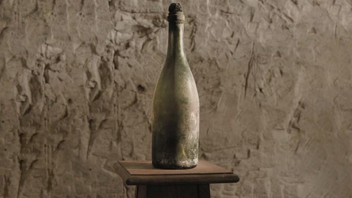1874 Perrier-Jouët Brut Millésimé Champagne