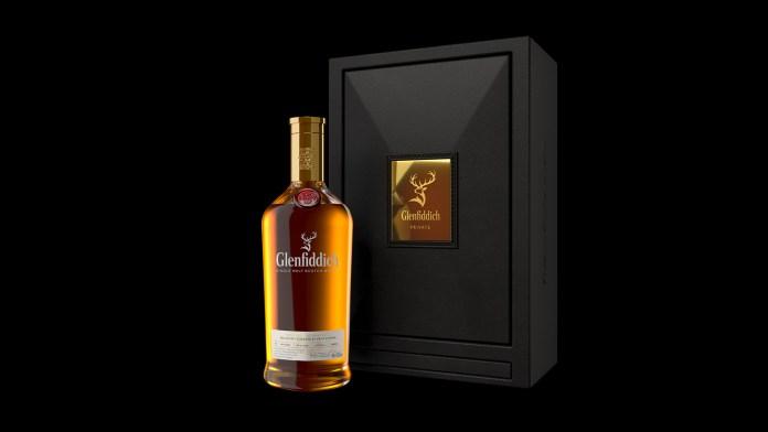 Glenfiddich BlockBar 1973 Armagnac Cask Finish Whisky