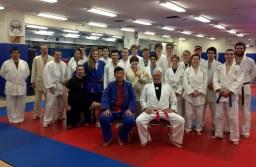 Judo Club 1970