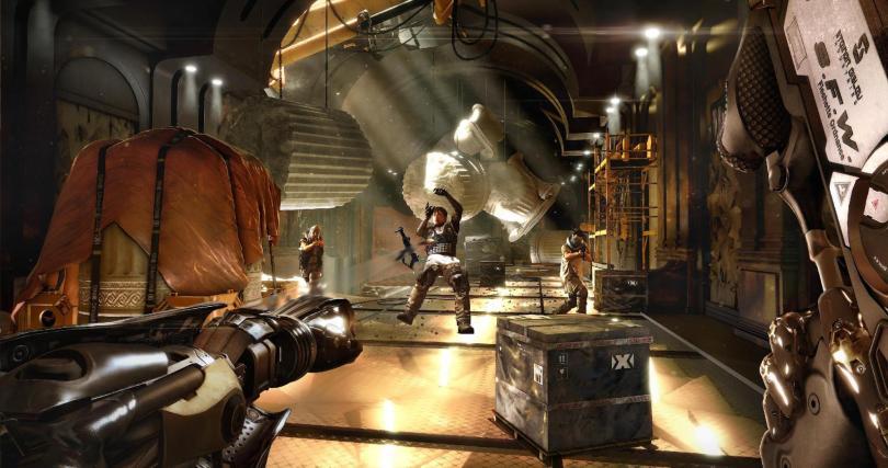 Deus Ex Mankind Divided test (4)