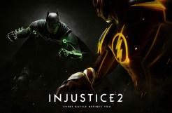 [Trailer] Découvrez l'histoire d'Injustice 2 et de ses personnages