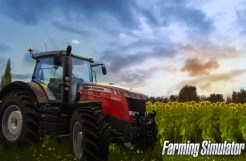 Farming Simulator 17 le test