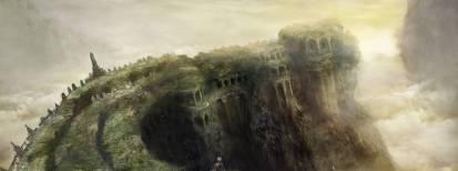 Dark Souls III The Ringed City soigne son lancement à travers un trailer