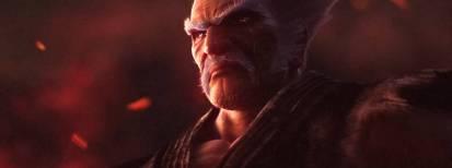 Le mode histoire de Tekken 7 présenté dans un nouveau trailer