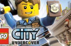 [Vidéo] Le premier trailer du portage de Lego City Undercover dévoilé