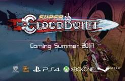 [Vidéo] Super Cloudbuilt annoncé sur consoles et PC