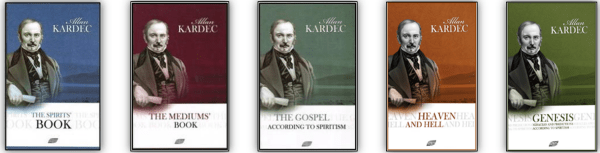 Kardec_Spiritist_Codification_Books