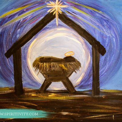 away-in-a-manger