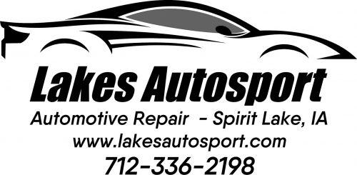 Lakes Autosport