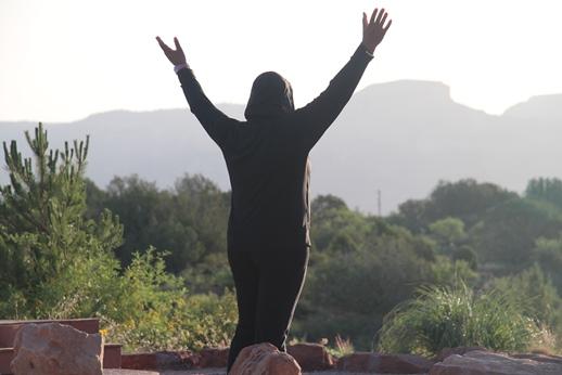 A PRAYER OF POWER
