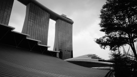A refreshing new perspective of Marina Bay Sands
