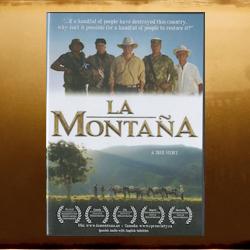 La Montana DVD