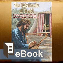 The Tabernacle of David eBook