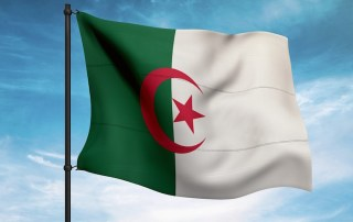 Prayer for Algeria