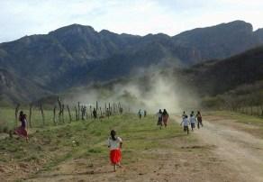 Risky Runway SOM-Mexico
