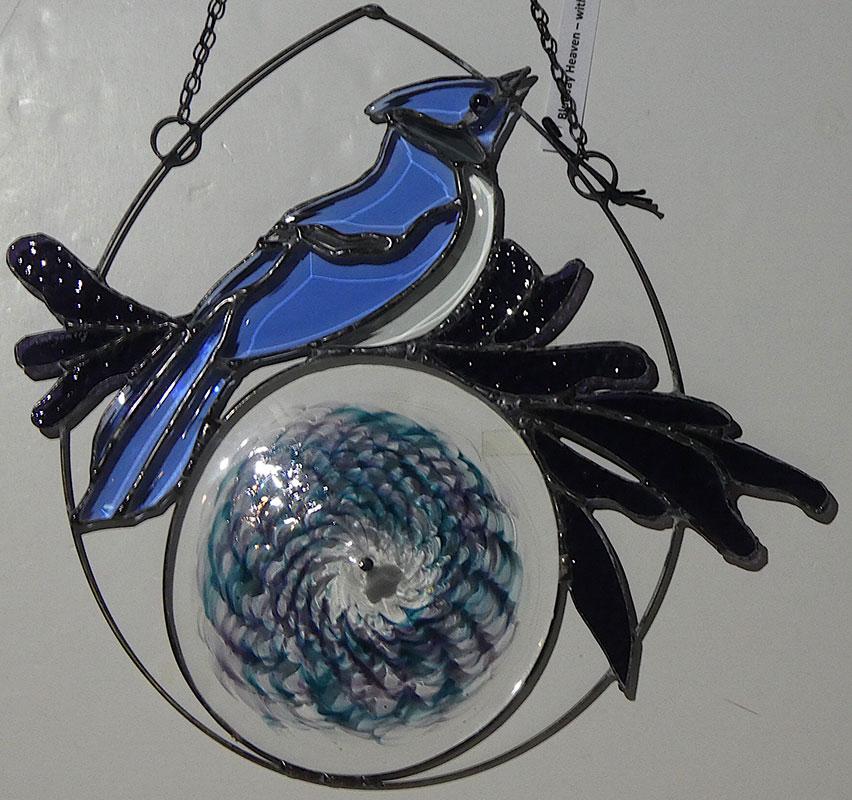 Blue Jay Heaven Chris Montgomery