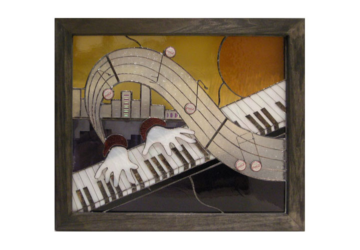 Perfect Harmony by Chris Montgomery