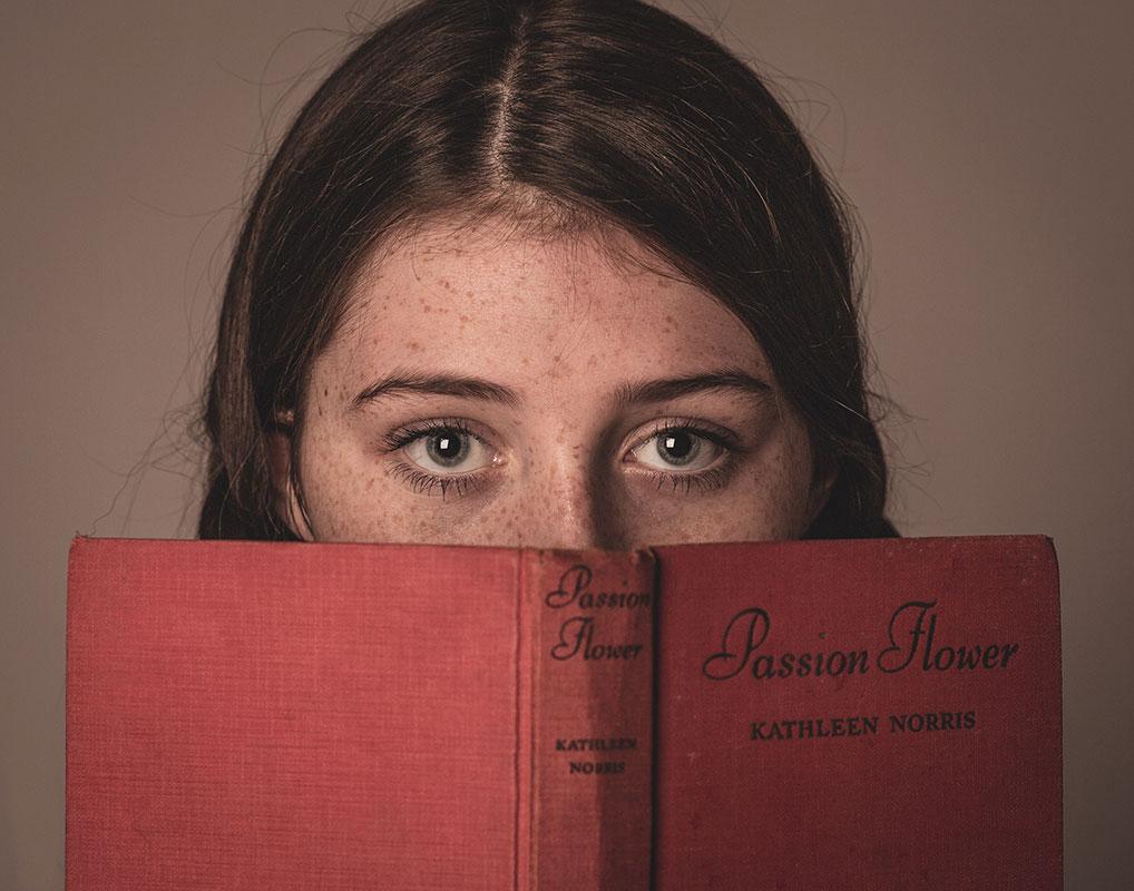 Eyes of Emily by Lori Gillespie