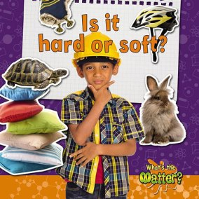Is it hard or soft