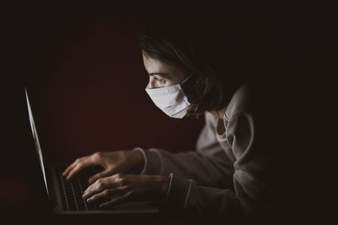 The Seven Rs of Pandemic Writing