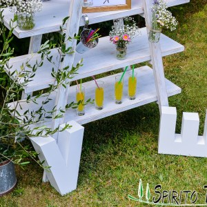 Letters for weddings in tuscany