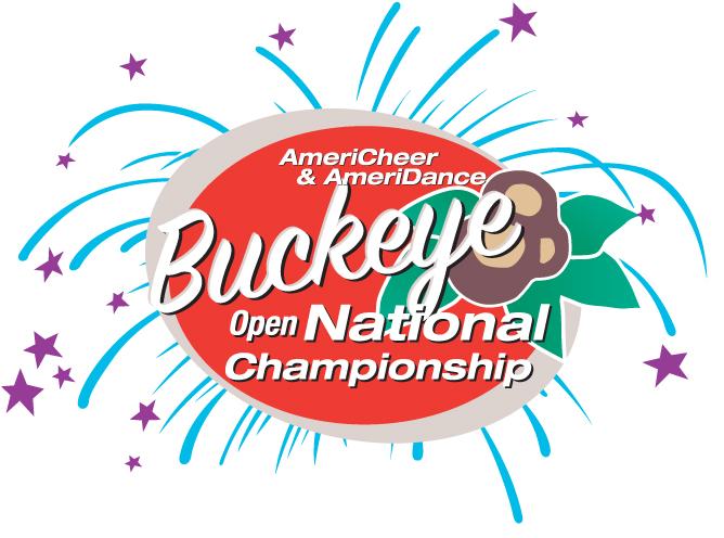 AmeriCheer Buckeye Open