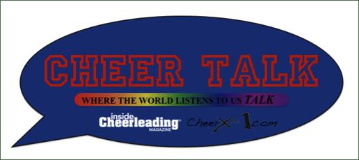 Cheer Talk Logo