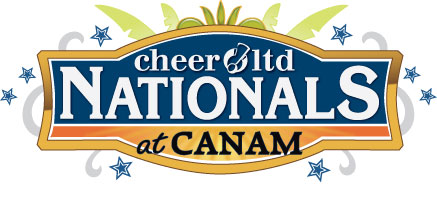 Cheer LTD Canam Logo