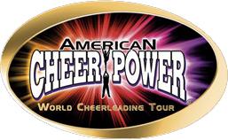 Cheer Power Logo
