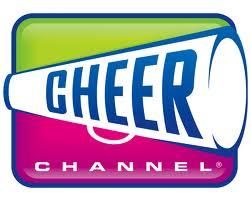 Cheer Channel logo