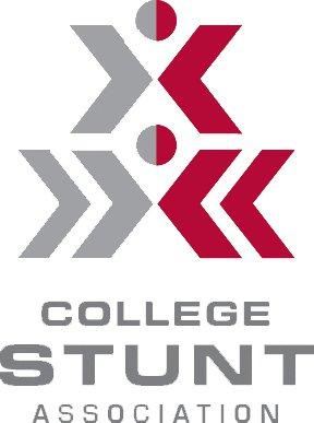 College Stunt Logo