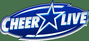 Cheer Live logo