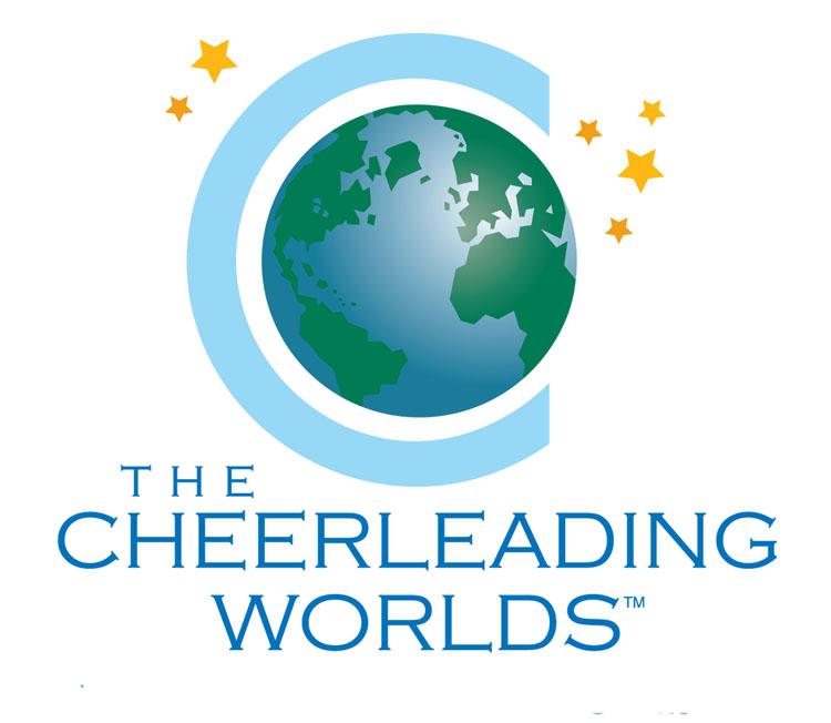 Cheerleading Worlds Logo