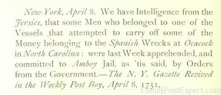 Pirates jailed.