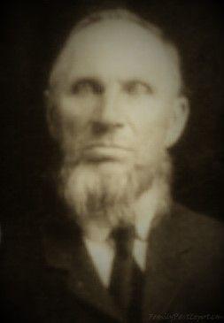 Happy Birthday Frederick Wilhelm Aschbrenner