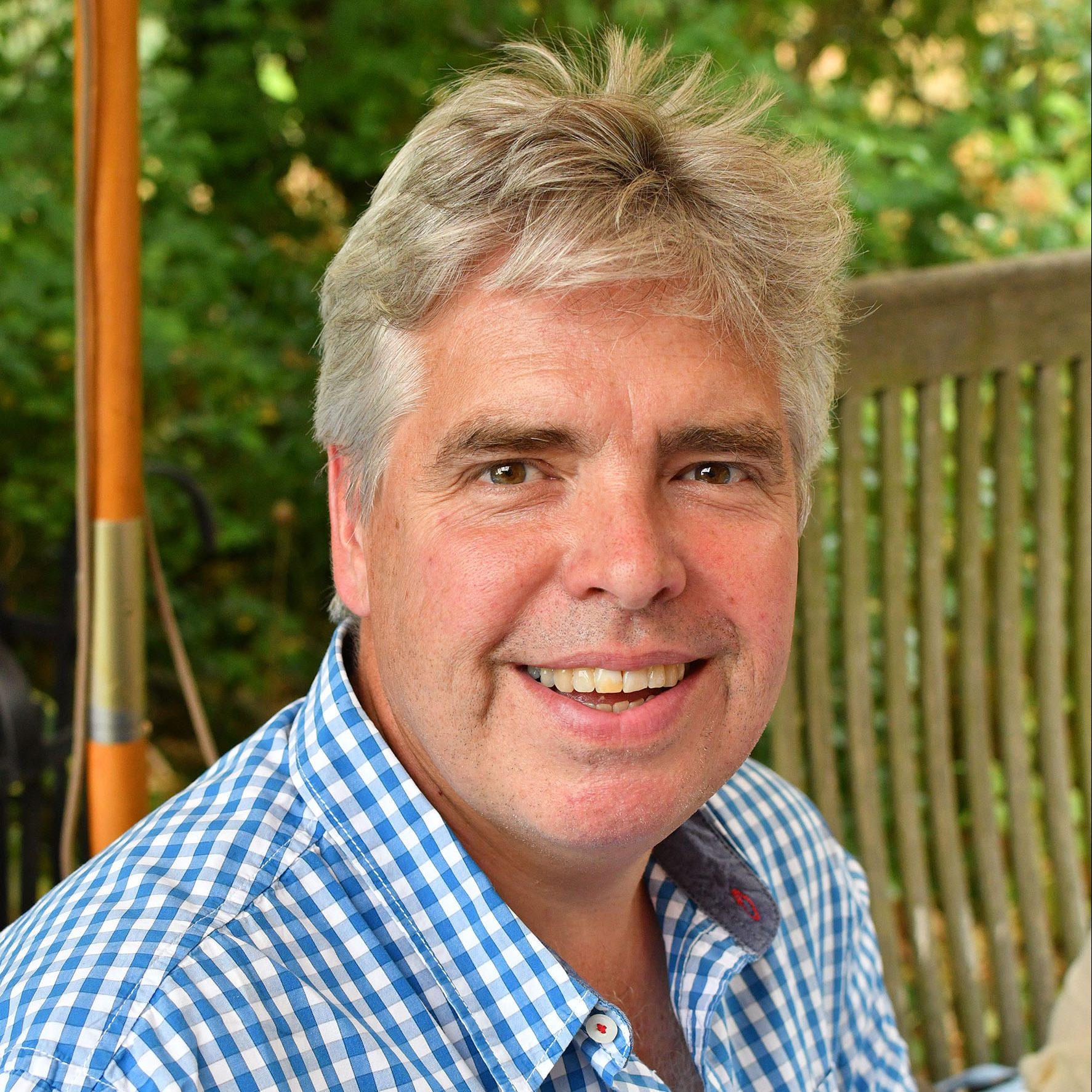 Damian Riley